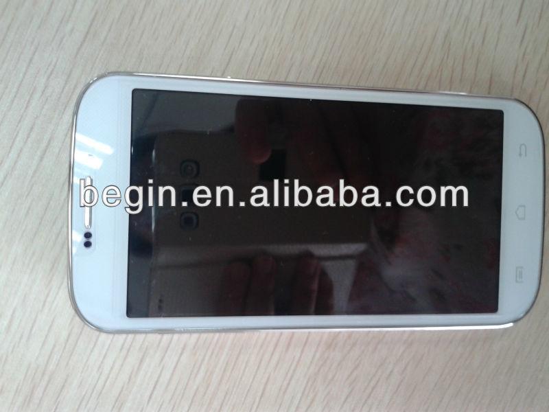 Chinese Good Star X920 Quad Core MTK6589 5 inch Screen Smartphone 1280x720