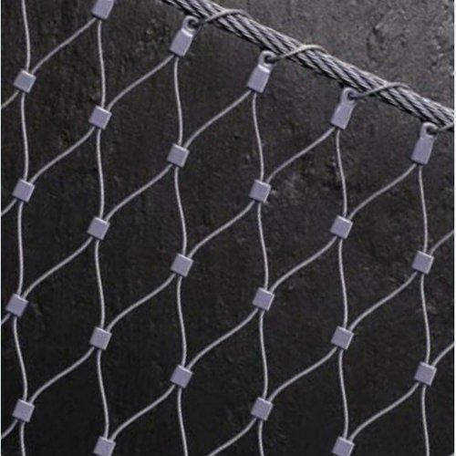 Redden Custom Netting Stainless Steel Mesh