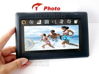 Электронная книга TTS 7 inch Touch Screen 8GB Ebook E-book Reader with TV Our