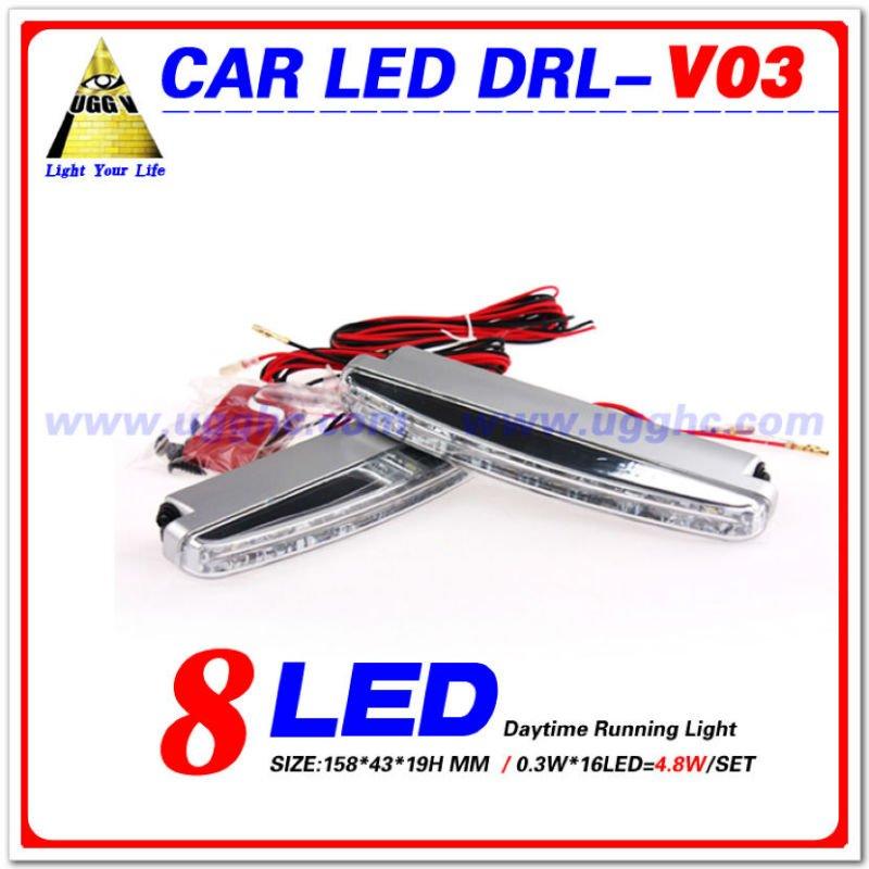 LED DRL-V03