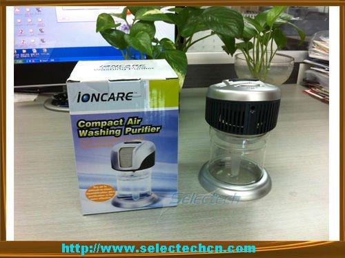 portable air purifer w