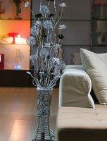 Simple modern floor lamp