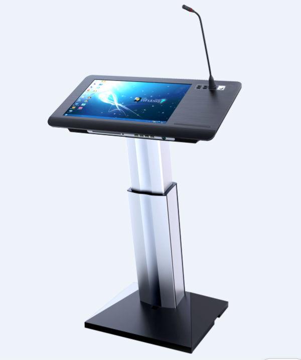 Desk/table/computer Table/multimedia Podium/rostrum ...