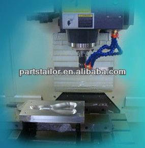 High Quality Muti-function Mini Tolerance 0.01mm Professional CNC Cutter Machine