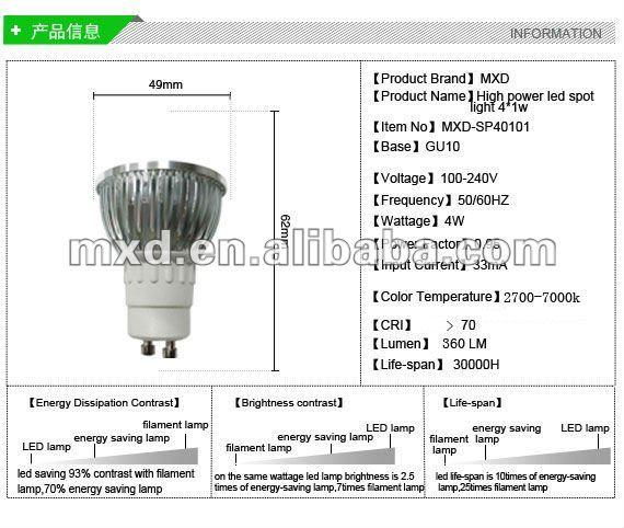230v Led Spotlights 230v Led Lamp Circuit
