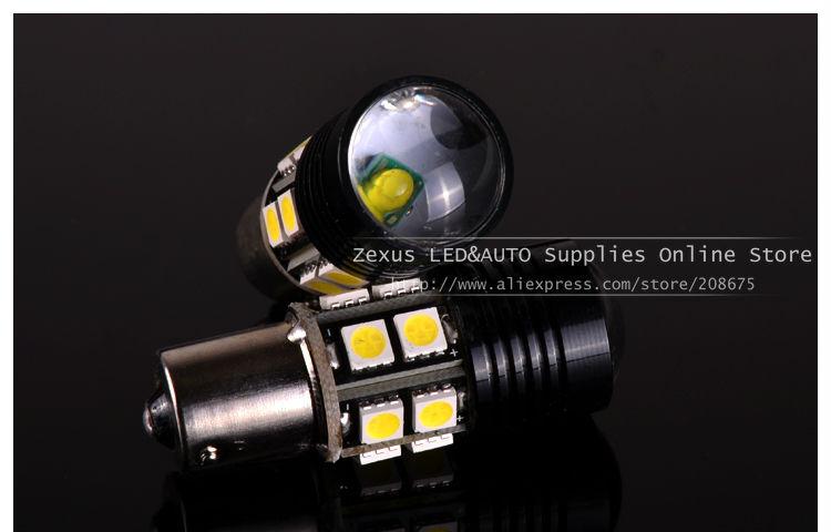 Đèn LED cho gắn máy, exciter.....