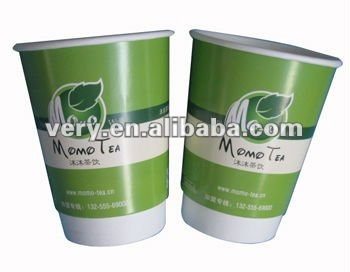 HOT Sell 12 OZ Paper Cold Drink Cup