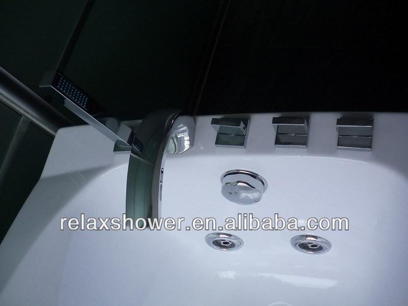 2015 hot sale simple spa bathtub