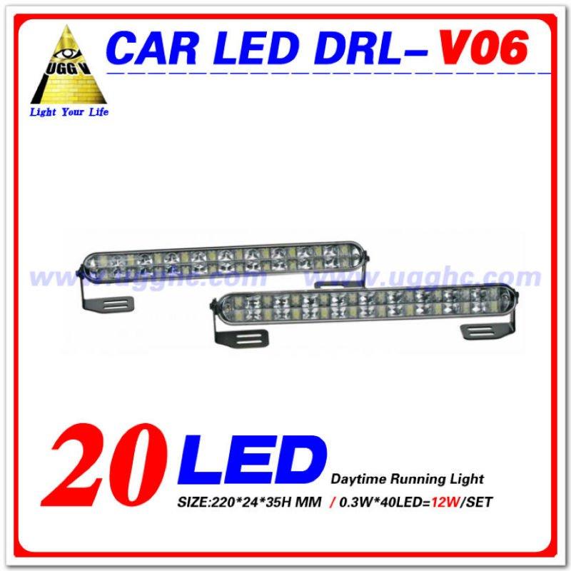 LED DRL-V06