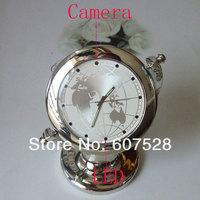 новые мини скрытые dvr dv 4 ГБ часы камеры движения обнаружения часы Часы