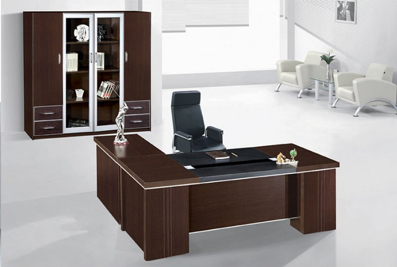 Comexecutive Office Table Design : Latest Melamine executive desk ,office desk , office table designs