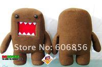 Фаршированная & Плюшевые животных Domo b162
