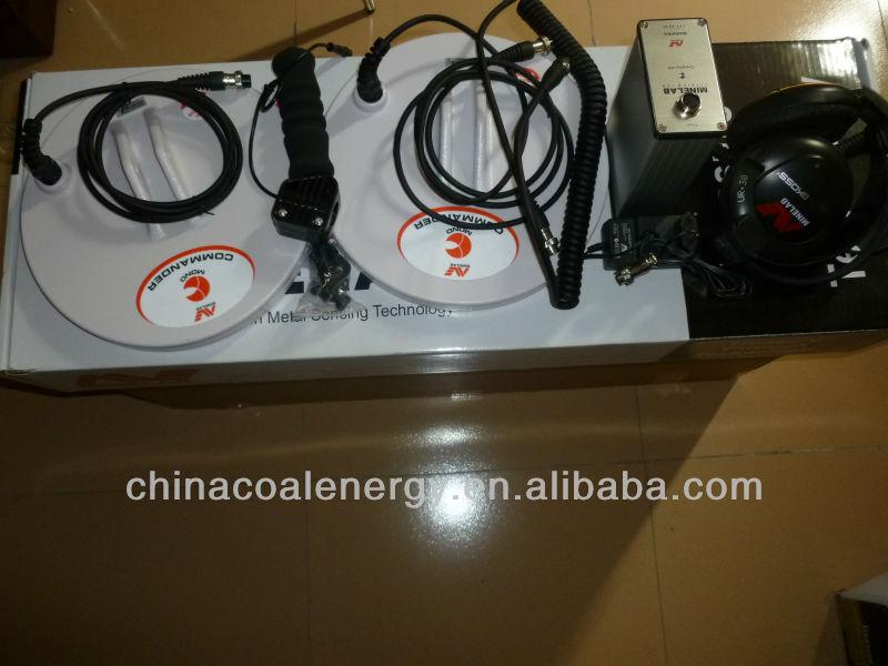 Minelab gpx 4500/5000 golddetektor& locator professioneller hersteller in china
