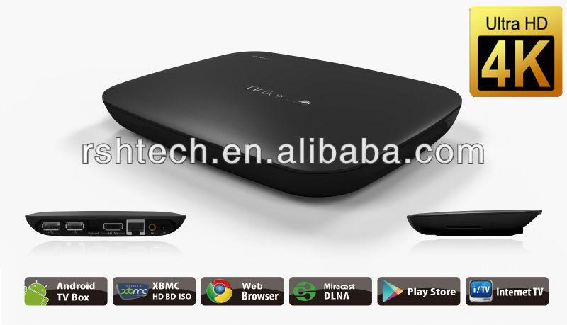 Media player 4k sony