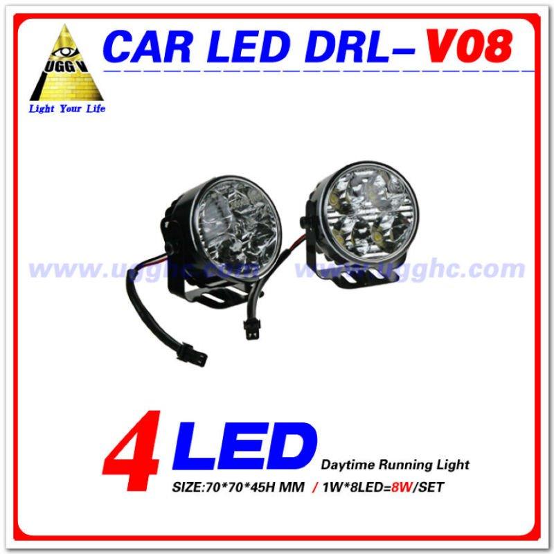 LED DRL-V08