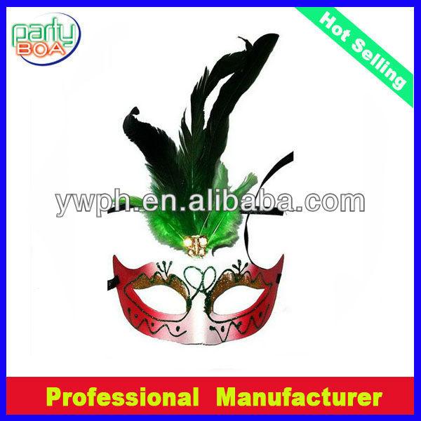 carnival decoration mask