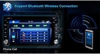Автомобильный DVD плеер Winlink 6.2 2 DVD/bluetooth