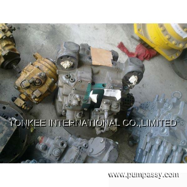 hitachi hydraulic main pump,ZX200 HPV102GW HYDRAULIC MAIN PUMP,HPV102GW