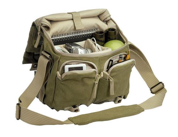 National Geographic Shoulder Camera Bag 11