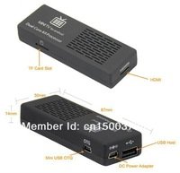 TV Stick ENY OEM MK808B Bluetooth Android 4.2 TV Box Android /TV Stck MK808 II