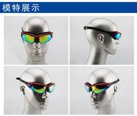 Мужские очки для плавания high quality Swimming Glasses Water Anti Fog Uv protected Waterproof Newest Swim Eyewear Unisex Swimming Goggles