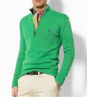 Мужской кардиган Brand New sweater men cardigan mens sweater casual slim knitwear v-neck M L XL XXL 9503