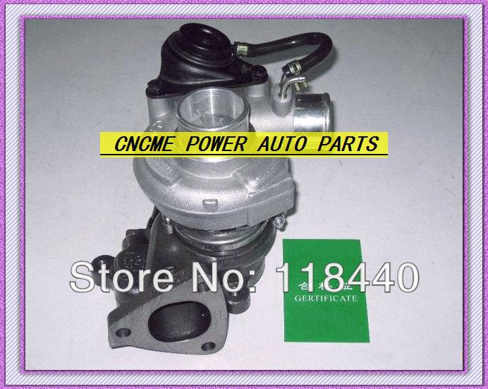 TF035 49135-04211 28200-4A201 FOR HYUNDAI Starex D4BH 4D56T 2.5L (2)
