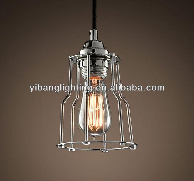 2012 Hot industrial pendant lamp IP series