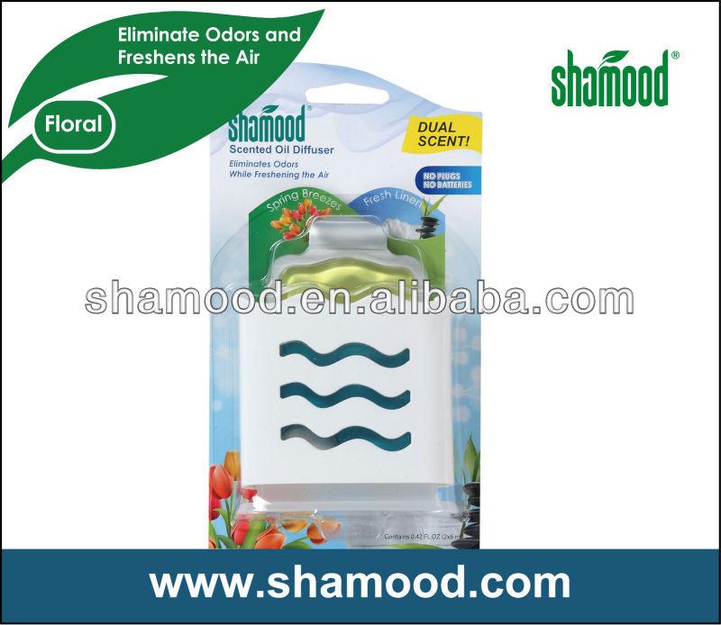 Dual Scented Membrane Oil Diffuser