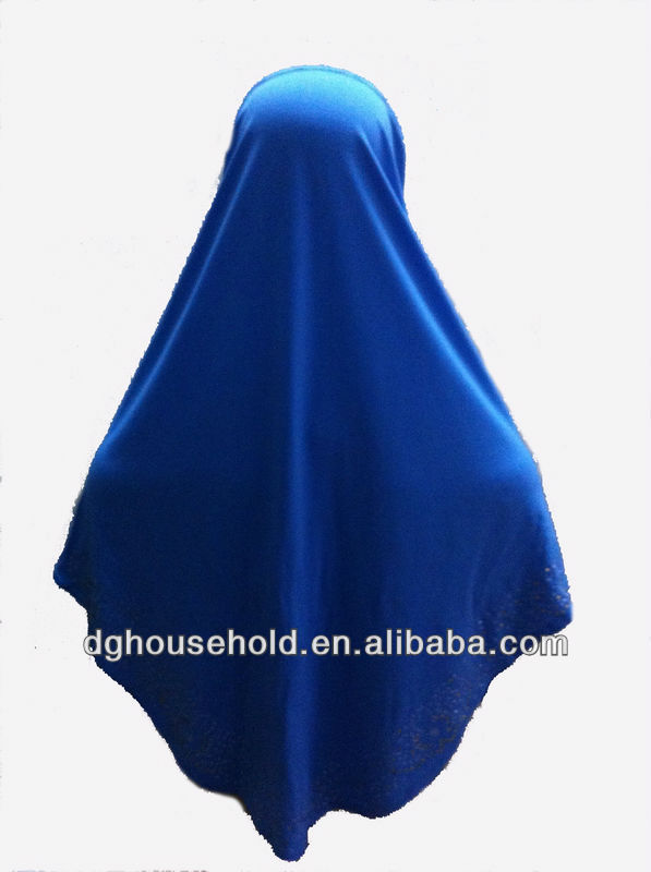 2013 new design hijab