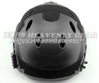 поводье Ops-core fast pararescue jump pj tactical helmet black