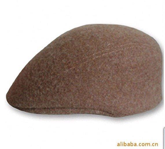 linen ivy cap. ivy hat ,felt ivy hat cap