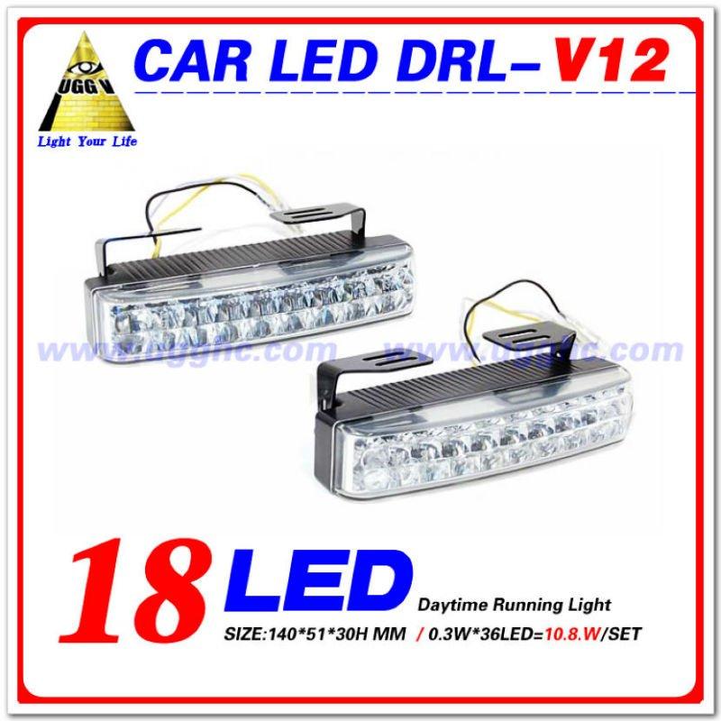 LED DRL-V12