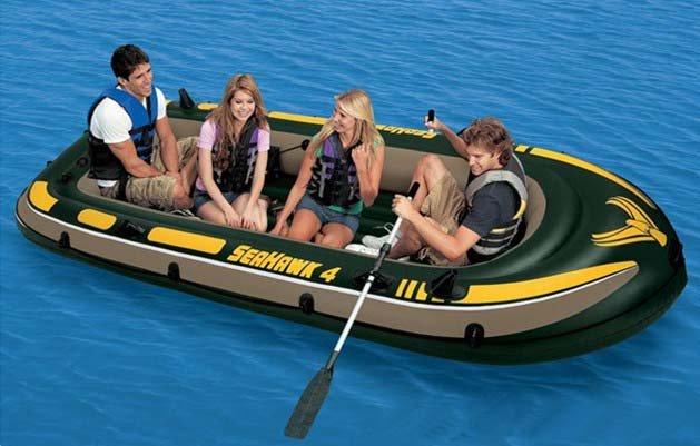 надувную лодку купить дешево