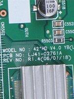 Электронные компоненты DHL! NEW! YB01 YDRV LJ41-02761A LJ41-02760A LJ92-01202A LJ92-01203A