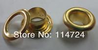 Кольца для обметки TOPS 500Pieces : 9 /: 5 2#