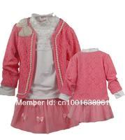 Комплект одежды для девочек + + LJ021