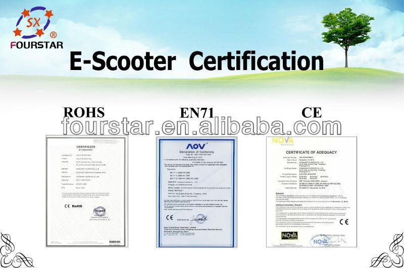 MINI SCOOTER FOR KIDS SX-E1013-120