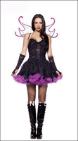 Эротическая одежда Game uniform Outfit for Halloween Sexy Girl Sexy Lingerie Appeal Uniform Game Uniform dress 01A001778