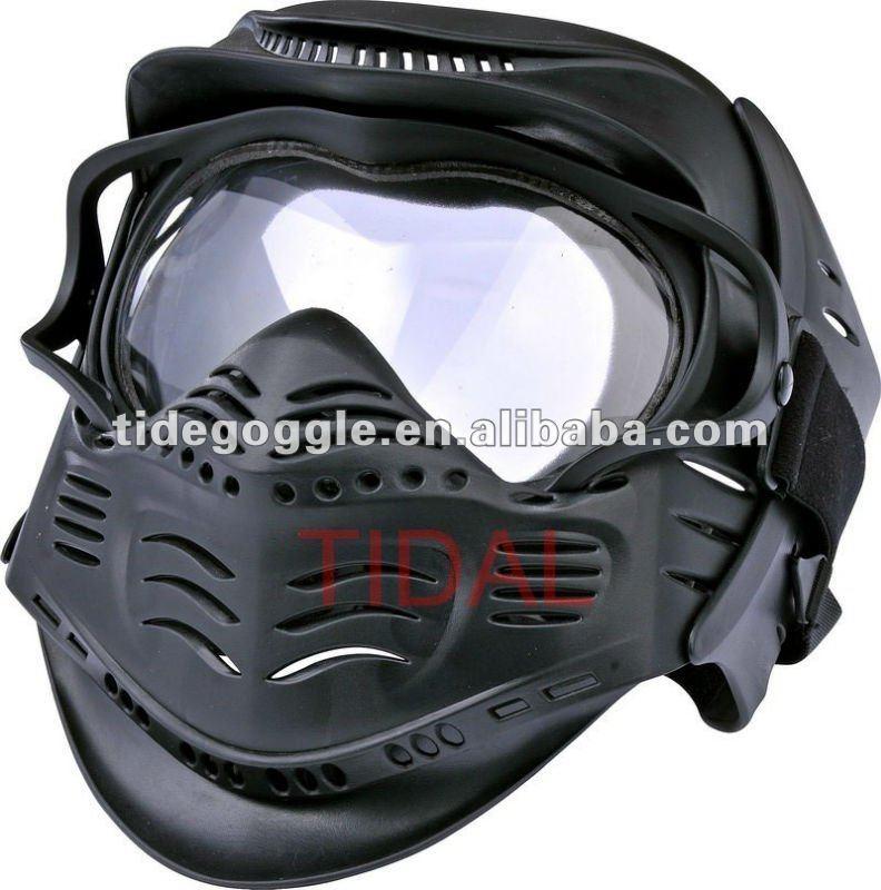 Gas Mask Paintball Mask Gas Mask Military Paintball
