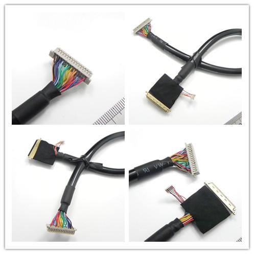 slot para cartão de lcd cabo