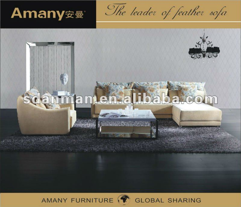 Economic home use new designs 2012 fabric sofa A9795