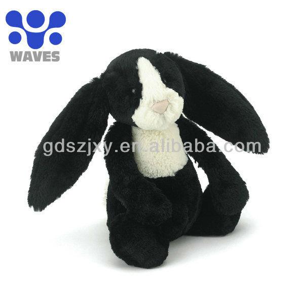 Custom made stuffed toy rabbit plush