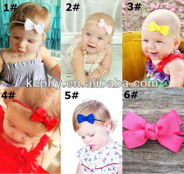 infant baby headband