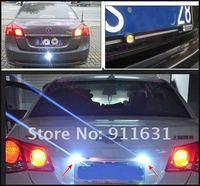 4 * 1.5W строб вспышки на крючке света привело автомобильный реверсивный света резервного копирования хвост света стоп дневное время дневного света ip68