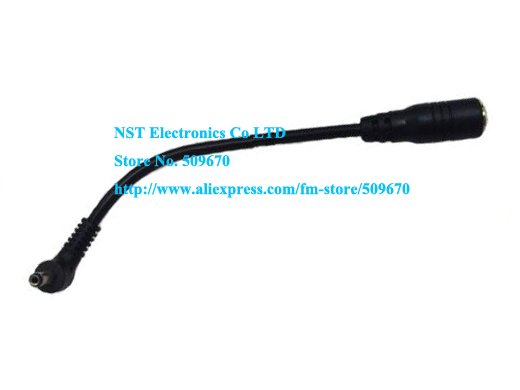 Short DC Plug 3.5X1.35mm 90Degree Right Angle Male to Female Extension Cable-1.jpg