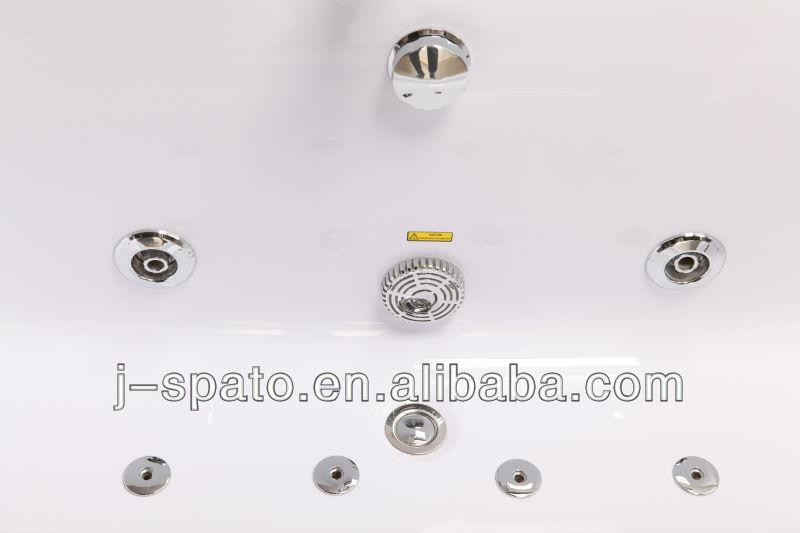New products 2014 hot modern bathroom bathtub price