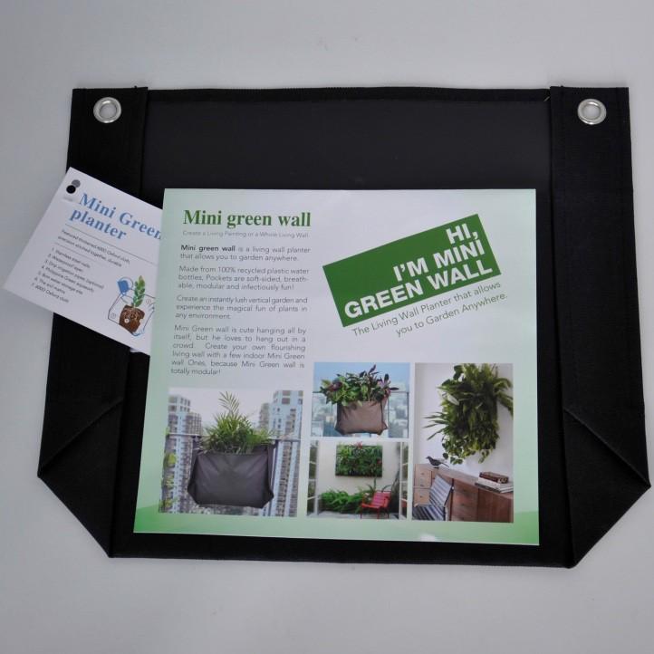 정원사 공급 자체 급수 화분 벽 포켓 파종기-화분 & 농장주 -상품 ...
