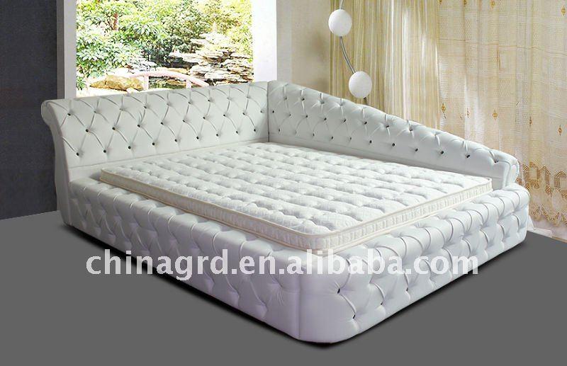 flexsteel medallion pillowtop mattress