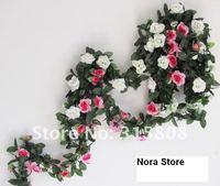 Искусственные цветы для дома NORA 48 /2 /220 FL017
